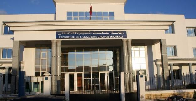 المكتب الجهوي للنقابة الوطنية للتعليم العالي بالجديدة يصدر البان التالي