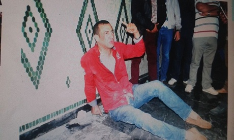 لهذه الأسباب احتج مستشار جماعي بالجديدة محاولا اضرام النار في جسده أمام القصر البلدي