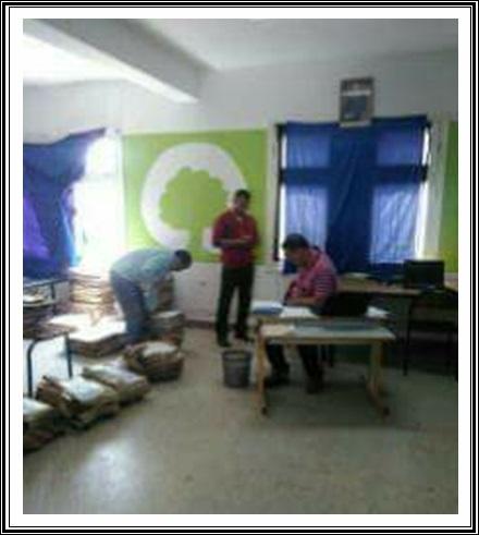 مديرية التعليم بسيدي بنور أول مديرية بالمملكة تنهي عملية تصحيح امتحانات الباكالوريا
