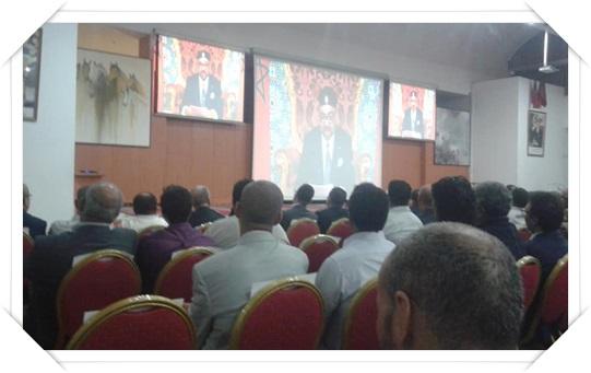 محاربة البطالة وتشغيل الشباب أهم اهتمامات الملك بخطاب عيد الشباب