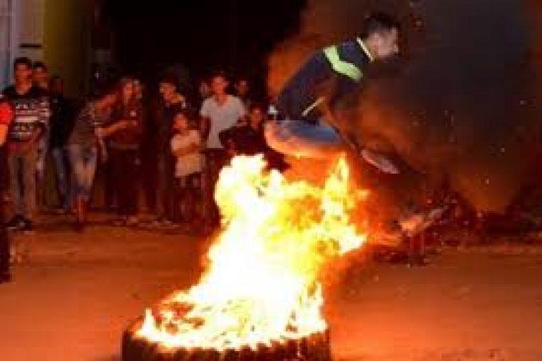 سكان ملك الشيخ عاشوا أمسية عصيبة ليلة عاشوراء بعد هجوم كاسح لعصابات النشل و السرقات من أحياء أخرى