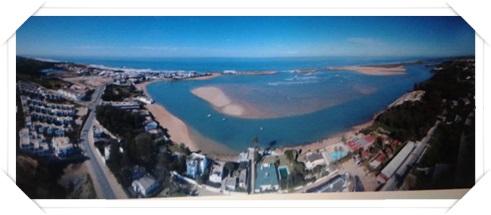 l'Université Chouaïb Doukkali d'El Jadida organise une école de terrain sur «la gestion des données dans le domaine marin côtier»