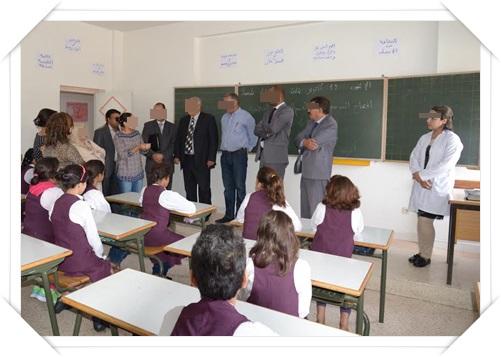 375 تلميذا وتلميذة بإقليم الجديدة يستفيدون من برنامج التربية غير النظامية