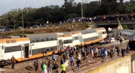 هذا ما أسفرت عليه نتائج البحث في حادث قطار بوقنادل