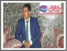 جريدة دكالةميديا24 في حوار مع رئيس جماعة الحوافات باقليم سيدي قاسم